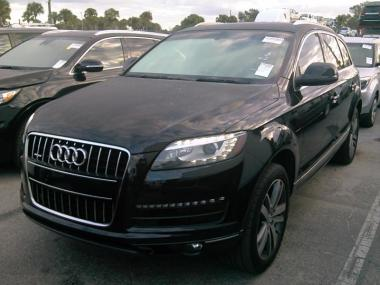 Used Audi Q Car For Sale In Nigeria - Used cars for sale audi q7