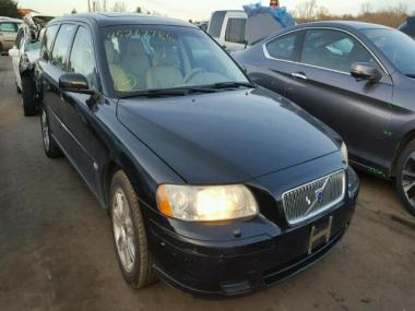 used 2006 volvo v70 car for sale at auctionexport rh auctionexportblog com 2001 Volvo V70 2001 Volvo V70