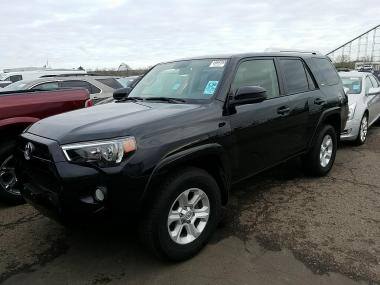 Toyota Cars For Sale In Ghana