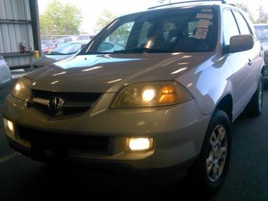 Used ACURA MDX TOURING Wagon Door Car For Sale At AuctionExport - 2004 acura mdx transmission