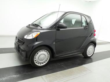 Used 2014 SMART FORTWO PASSION COUPE 2 Door Car For Sale At ...