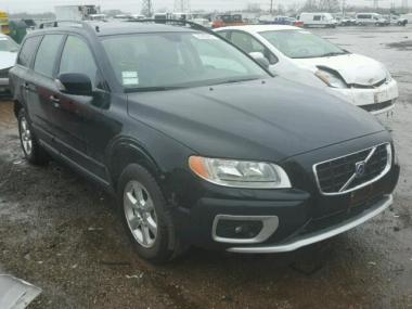used 2008 volvo xc70 car for sale at auctionexport. Black Bedroom Furniture Sets. Home Design Ideas