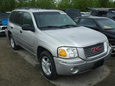 used 2006 gmc envoy car for sale at auctionexport. Black Bedroom Furniture Sets. Home Design Ideas