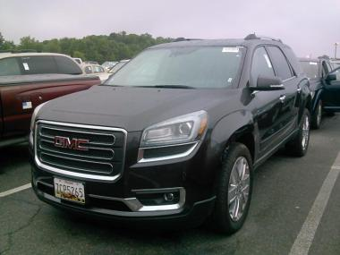 used 2017 gmc acadia limited car for sale at auctionexport. Black Bedroom Furniture Sets. Home Design Ideas