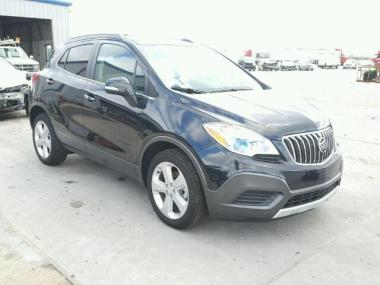 used 2016 buick encore car for sale at auctionexport. Black Bedroom Furniture Sets. Home Design Ideas
