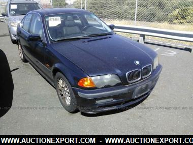 1999 bmw 328i sedan 4 door car for sale at auctionexport. Black Bedroom Furniture Sets. Home Design Ideas