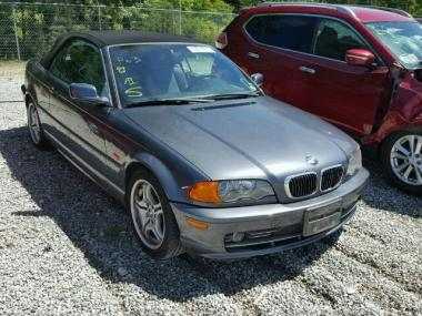 2001 bmw 330ci car for sale at auctionexport. Black Bedroom Furniture Sets. Home Design Ideas