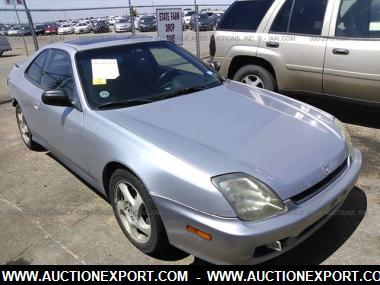 2004 Honda Prelude For Sale