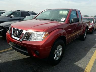 used 2012 nissan frontier king cab extended cab pickup 2 door car for sale at auctionexport. Black Bedroom Furniture Sets. Home Design Ideas