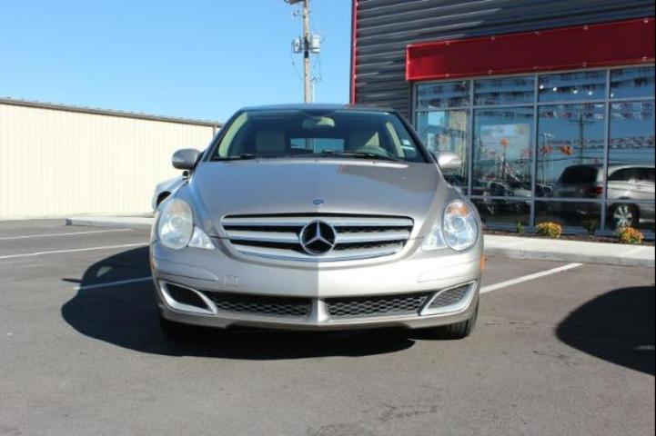 2008 r class mercedes benz for sale used with low mileage for Mercedes benz for sale in houston