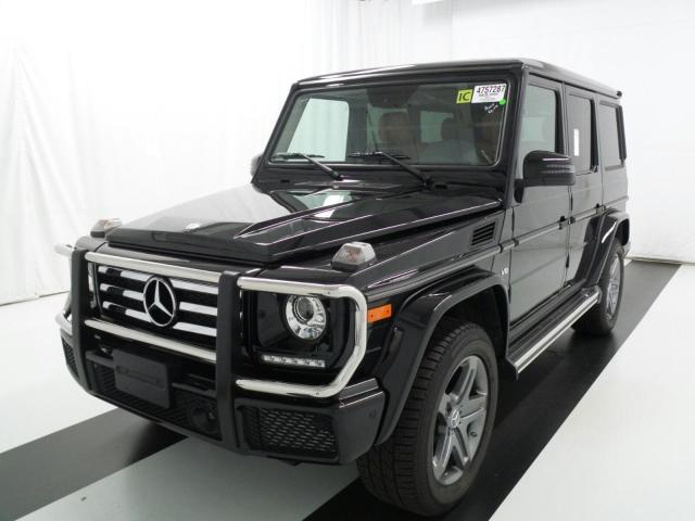 2017 benz g wagon for Mercedes benz g wagon 2017