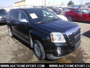 used 2012 gmc terrain sle1 car for sale at auctionexport. Black Bedroom Furniture Sets. Home Design Ideas