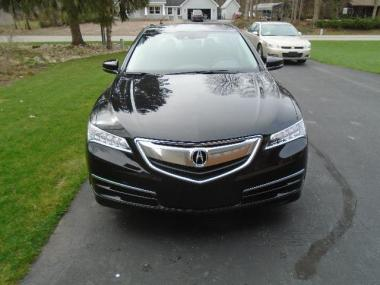 used 2015 acura tlx tech2 4 car for sale at auctionexport. Black Bedroom Furniture Sets. Home Design Ideas