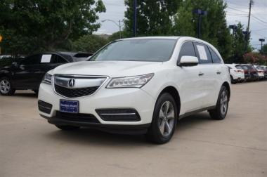 used 2016 acura mdx 3 5l suv car for sale at auctionexport. Black Bedroom Furniture Sets. Home Design Ideas