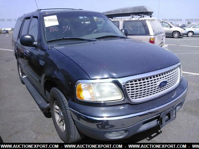 used 1999 ford expedition car for sale at auctionexport. Black Bedroom Furniture Sets. Home Design Ideas