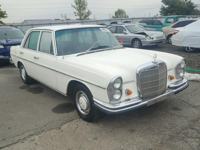 Used 1966 mercedes benz 250 car for sale at auctionexport for 1966 mercedes benz for sale
