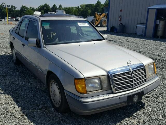 Used 1993 mercedes benz 300e 2 8 car for sale at auctionexport for Mercedes benz 300e for sale