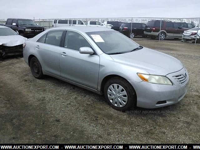 used 2007 toyota camry le xle se car for sale at auctionexport. Black Bedroom Furniture Sets. Home Design Ideas