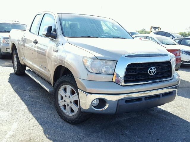 used 2008 toyota tundra car for sale at auctionexport. Black Bedroom Furniture Sets. Home Design Ideas