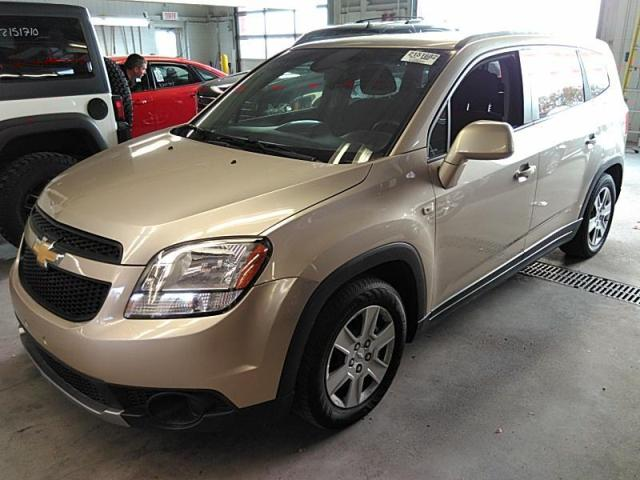 used 2012 chevrolet orlando car for sale at auctionexport. Black Bedroom Furniture Sets. Home Design Ideas
