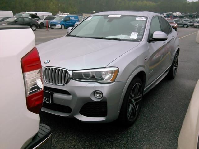 used 2015 bmw x4 xdrive35i car for sale at auctionexport. Black Bedroom Furniture Sets. Home Design Ideas