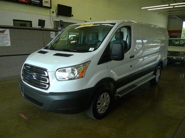 used 2016 ford transit cargo t 250 van for sale at auctionexport. Black Bedroom Furniture Sets. Home Design Ideas