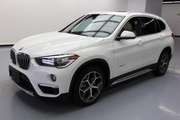 used 2017 bmw x1 car for sale at auctionexport. Black Bedroom Furniture Sets. Home Design Ideas