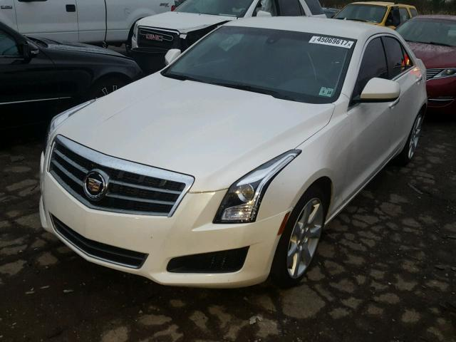 used 2013 cadillac ats car for sale at auctionexport. Black Bedroom Furniture Sets. Home Design Ideas