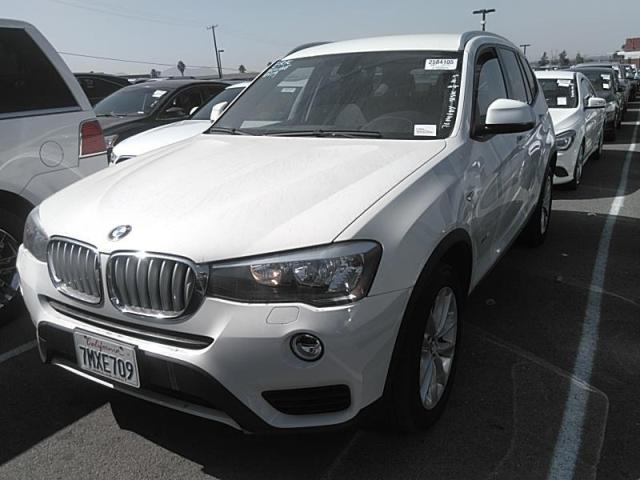 used 2016 bmw x3 car for sale at auctionexport. Black Bedroom Furniture Sets. Home Design Ideas