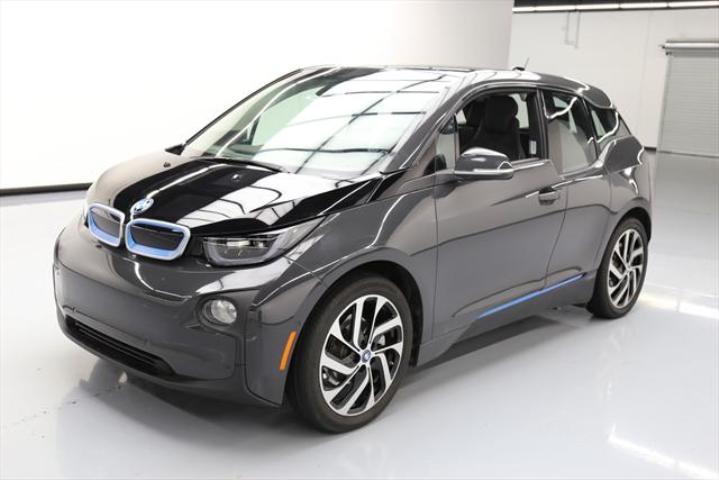 used 2014 bmw i3 car for sale at auctionexport. Black Bedroom Furniture Sets. Home Design Ideas