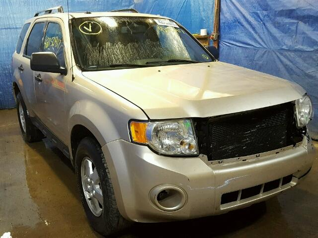 used 2010 ford escape car for sale at auctionexport. Black Bedroom Furniture Sets. Home Design Ideas