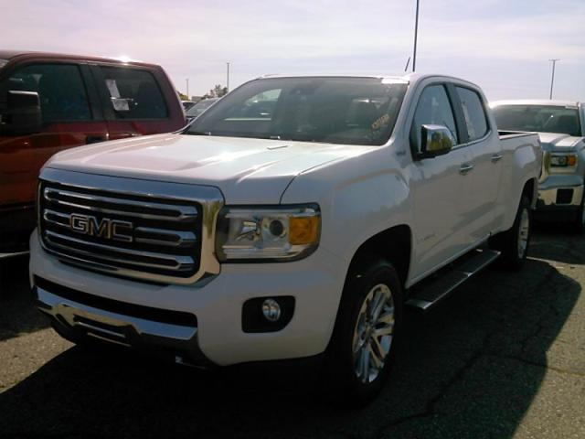 used 2017 gmc canyon car for sale at auctionexport. Black Bedroom Furniture Sets. Home Design Ideas