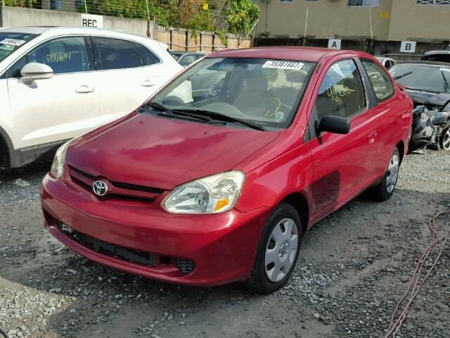used 2005 toyota echo car for sale at auctionexport. Black Bedroom Furniture Sets. Home Design Ideas
