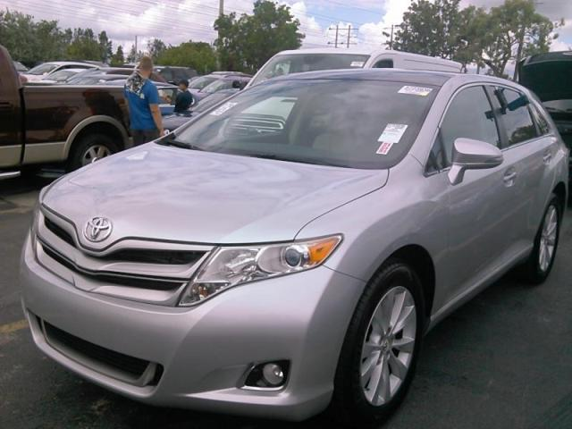 used 2014 toyota venza car for sale at auctionexport. Black Bedroom Furniture Sets. Home Design Ideas