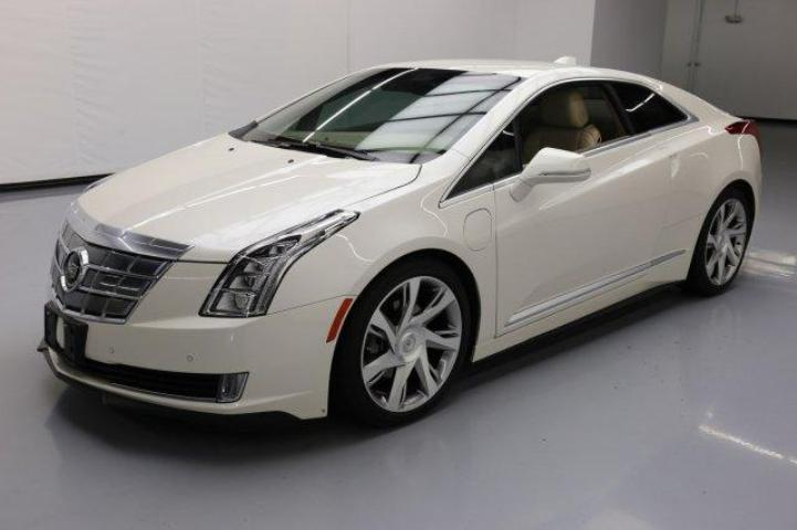 Cadillac Elr For Sale >> Used 2014 Cadillac Elr Car For Sale At Auctionexport