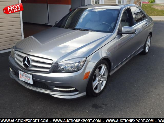 Used 2011 mercedes benz c300 repo car for sale at for Mercedes benz 2011 c300 for sale