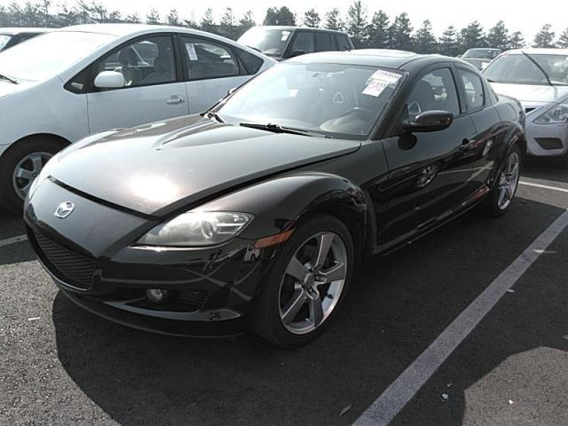 used 2005 mazda rx8 car for sale at auctionexport. Black Bedroom Furniture Sets. Home Design Ideas