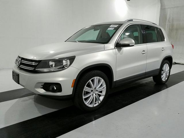 used 2013 volkswagen tiguan car for sale at auctionexport. Black Bedroom Furniture Sets. Home Design Ideas