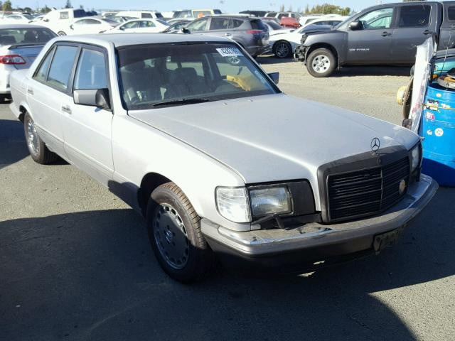 Used 1987 mercedes benz 420 car for sale at auctionexport for Mercedes benz 1987 for sale