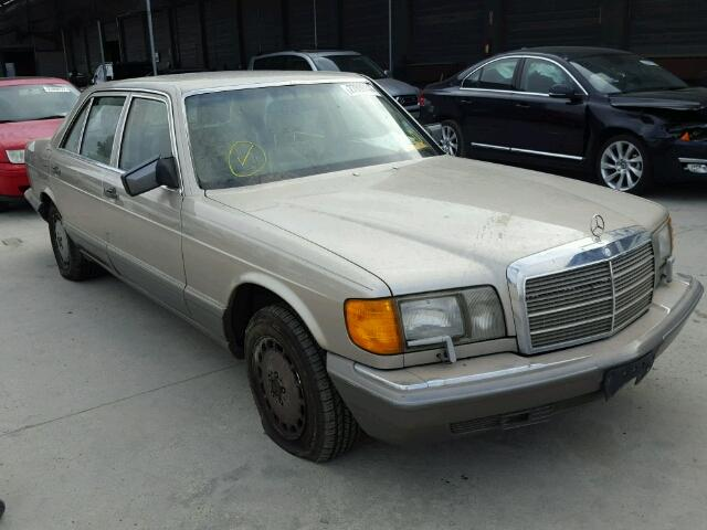 Used 1991 mercedes benz 560 sel car for sale at auctionexport for 1991 mercedes benz 560sel for sale