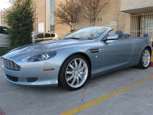 Used Aston Martin DB Car For Sale At AuctionExport - Used aston martin price