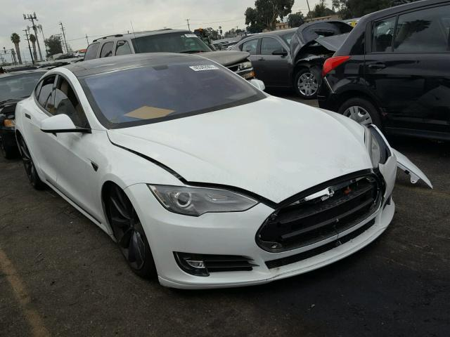used 2013 tesla model s car for sale at auctionexport. Black Bedroom Furniture Sets. Home Design Ideas
