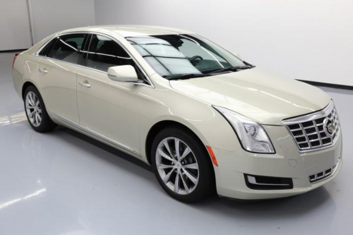 used 2014 cadillac xts car for sale at auctionexport. Black Bedroom Furniture Sets. Home Design Ideas