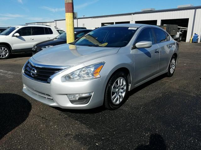 used 2014 nissan altima car for sale at auctionexport. Black Bedroom Furniture Sets. Home Design Ideas