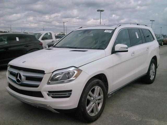 Used 2016 mercedes benz gl car for sale at auctionexport for Mercedes benz gl for sale