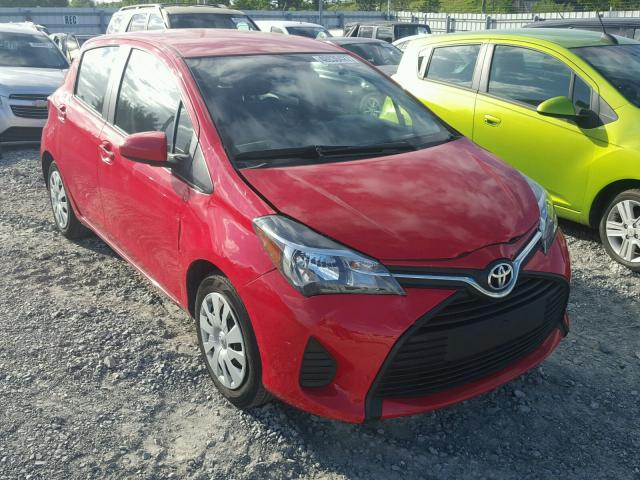 used 2016 toyota yaris car for sale at auctionexport. Black Bedroom Furniture Sets. Home Design Ideas
