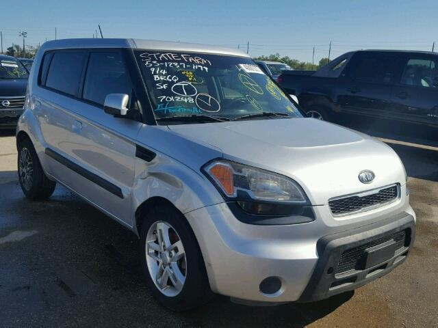 used 2010 kia soul car for sale at auctionexport. Black Bedroom Furniture Sets. Home Design Ideas