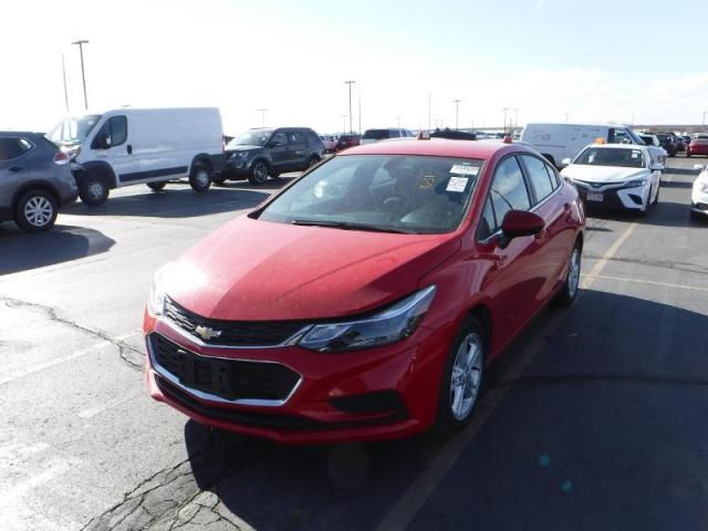 used 2017 chevrolet cruze lt car for sale at auctionexport. Black Bedroom Furniture Sets. Home Design Ideas