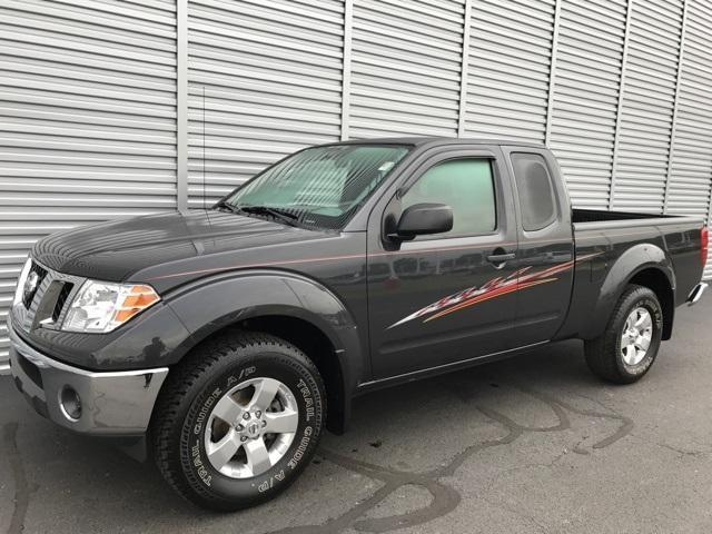nissan 5 - 2011 Nissan Frontier King Cab Pro 4x