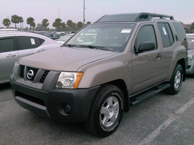 used 2008 nissan xterra car for sale at auctionexport. Black Bedroom Furniture Sets. Home Design Ideas